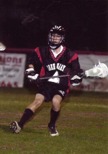 Lake Mary High School Lacrosse, Senior Year, 2003